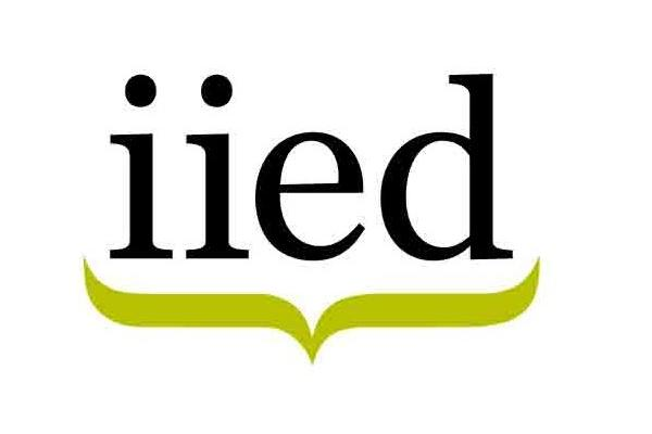 iied logo